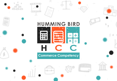 HUMMING BIRD COMMERCE OLYMPIAD